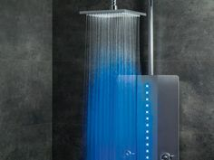 Attraktiv Moderne Duscharmatur U2013 Innovative Regendusche Von Webert