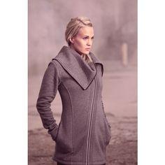CALIA by Carrie Underwood Women's Wide Collar Fleece Coat | CALIA Studio