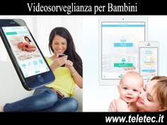 Le Migliori App Android, iOS e Windows Phone per Controllare il Tuo Bambino mentre dorme