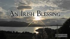 Beautiful and inspirational Irish blessing set to stunning scenery in Ireland and haunting Celtic music by Arlene Faith. To see more of the Celtic designs fe...
