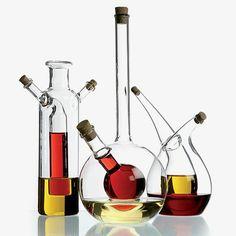 Oil & Vinegar Bottle 3 | MONOQI #bestofdesign
