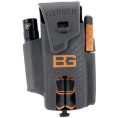 Bear Grylls Survival Tool Kit