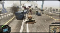 Armored Warfare Official Global Operations Preview Trailer The PvP and PvE hybrid mode is now available on the public test server. October 07 2016 at 04:56PM  https://www.youtube.com/user/ScottDogGaming