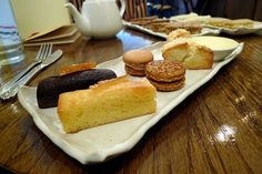 @Lois VanderWoude Snyder - What do you think? Afternoon Tea