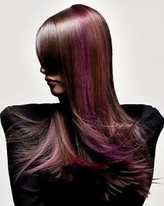 53 best daring hair images on pinterest haircolor hair coloring hair color ideas solutioingenieria Gallery