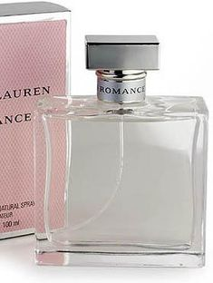 Romance by Ralph Lauren is a fresh spicy, woody Floral Fruity fragrance with ginger root, chamomile, lemon, freesia, and rose in the top. Lily, carnation, violet and lotus flower in the middle. Woody notes, patchouli, oakmoss and musk in the base. - Fragrantica