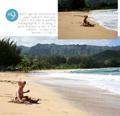 10 photo tips