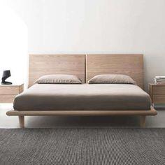 Calligaris Sierra Bed & Calligaris Bedroom Furniture | YLiving