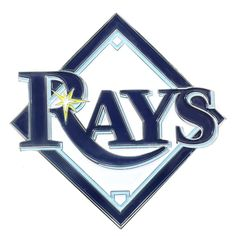 Exterior Car Accessories, Tampa Bay Rays, Mlb Teams, True Colors, Wax, How To Apply, Weather Conditions, Metal, Adhesive