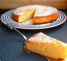Con Aceite de Oliva Virgen Extra  también podemos preparar deliciosos postres. Este Bizcocho también puede servirnos como delicioso y nutri...