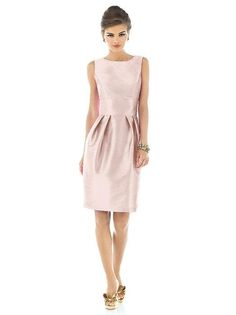 Alfred Sung Style D522 http://www.dessy.com/dresses/bridesmaid/d522/ info@avenue22.ca