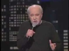 GEORGE CARLIN - PURE TRUTH - http://lovestandup.com/george-carlin/george-carlin-pure-truth/