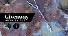 Infinity SUP Necklace Giveaway
