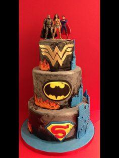 Superheroes ✌🏻✌🏻✌🏻✌🏻