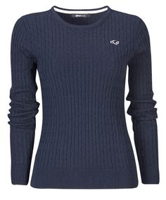 Gina Tricot -Eda knitted sweater