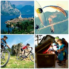 Festivals you should not missed this year in Lake Garda Italy  #Fairy tale night # Paragliding stunts # Mountain Bike race # Sailing Races #Romeo Juliet Opera in Verona
