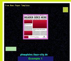 Quiz show template powerpoint powerpoint templates 134824 the free news paper template powerpoint templates 133819 the best image search toneelgroepblik Gallery