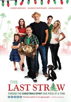 Checkout the movie The Last Straw on Christian Film Database: http://www.christianfilmdatabase.com/review/the-last-straw-2/