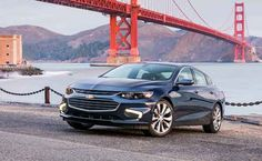 Chevrolet Malibu XL Hybrid Specs, Price, Coming out Date