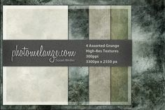 Check out PhotoMelange Grunge Textures by photomelange on Creative Market