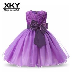 I'm selling Girls Dress Rose Bows Princess Dress Children Performance Skirt(Purple&Blue) for RM74.00. Get it on Shopee now!https://shopee.com.my/jonnylaw.my/602646004 #ShopeeMY