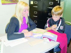 Chanticleer Literacy Lab connects students with teachers for reading - Myhorrynews