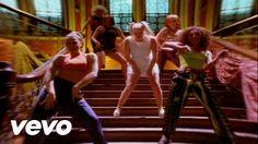Spice Girls - Wannabe https://www.youtube.com/watch?v=gJLIiF15wjQ&list=PL5LSRDWWZWY_ceWJoMJ0Ovq_edtkr7rlL&index=55
