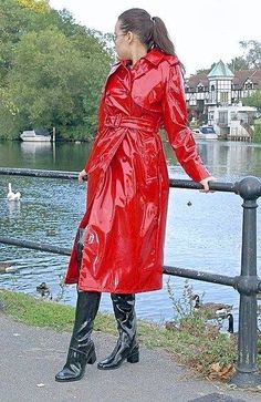 Annabel from pvc raincoat fetish pinterest and eroclubs