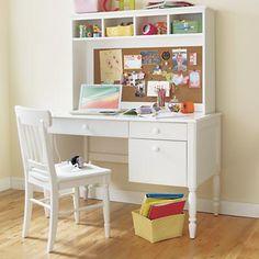 13 best talia s desk images on pinterest desks office desks and rh pinterest com land of nod desk organizer land of nod desk hardware