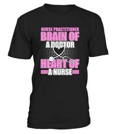 Nurse Practitioner - Brain of doctor