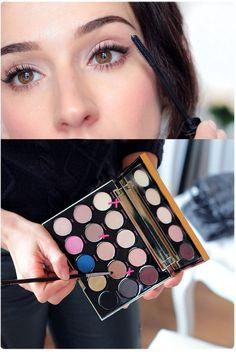 Najlepszy blog kosmetyczny: makijaż, naturalne kosmetyki, pielęgnacja cery, pielęgnacja włosów, sposoby na piękną skórę, zdrowa dieta.