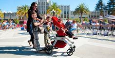 Orbit baby stroller   Baby Buggies