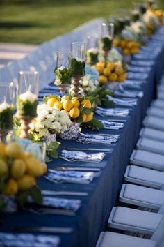 Santa Barbara Rehearsal Dinner - Mindy Weiss Mindy Weiss, Rehearsal Dinners, Santa Barbara, Bridal Shower, Table Decorations, Landscapes, Shower Party, Paisajes, Scenery