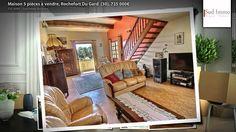 Maison 5 pièces à vendre, Rochefort Du Gard  (30), 735 000€