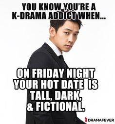 So be honest that's not just Friday or just k drama - it's everyday and mostly just gwtw lately but it could be anything lol Come Back Mister, Fangirl, Drama Funny, Drama Fever, Yoo Ah In, Kdrama Memes, Drama Quotes, Japanese Drama, Korean Actors