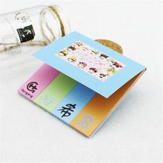 Super Junior SuJu K-Pop Boy Group Official Colorful Sticky Memo Notes  #SuperJunior #SuJu #KPop #Boy #Group #Official #Colorful #Sticky Memo Notes
