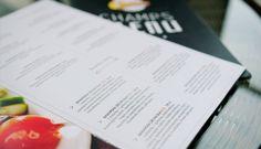 Mniam! Zapowiada się smakowicie!  f: /RestauracjaChamps  #bawarskadecha #food #menu #restaurant #champs #omnomnom