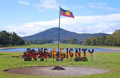 Aboriginal Tent Embassy in Canberra, ACT; What does the future hold for them?