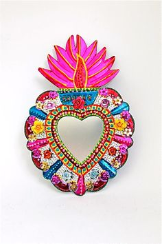 mexican sacred heart