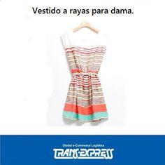 Ya es tiempo de renovar tu closet?  http://amzn.com/B00E2P9HG2