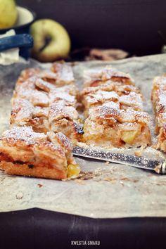 Szarlotka / apple pie