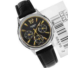 Đồng hồ casio nữ MTP-1278L-9AVDF