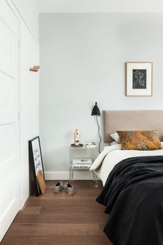 Hedda's Bedroom Tour - Avenue Lifestyle Avenue Lifestyle