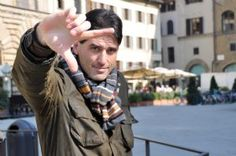 EXPATS IN FLORENCE :: Brian Buschmann The city as a designer's muse