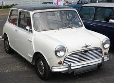 Mini Morris, Monte Carlo Rally, Final Drive, S Car, Mini Cooper S, Mk1, S Models, Dream Cars, Mini Mini