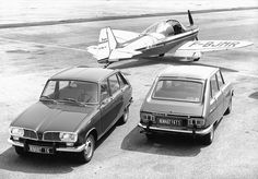 1971 Renault 16