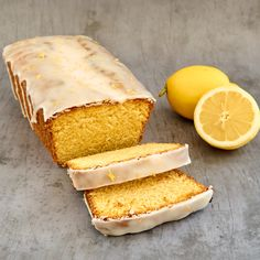 Mary Berry's Lemon Cake – Queen of Everything Baking Recipes, Cake Recipes, Dessert Recipes, Mary Berry Lemon Drizzle Cake, Lemon Desserts, Mary Berry Desserts, Lemon Loaf Cake, Baker Cake, Cupcake Cakes