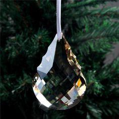 Champagne Crystal Suncatcher Pendants Glass Crystal, Crystal Ball, Quartz Crystal, Pendant Chandelier, Healing Stones, Suncatchers, Handmade Crafts, Champagne, Spirit