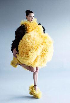 David Ferreira, o novo talento da moda portuguesa, desfila hoje