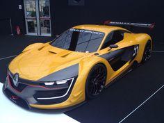 Renault Sport R.S. 01 - www.webadmin.fr